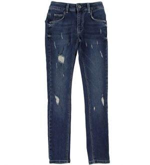 Cost:Bart Jeans - Bowie - Blå Denim