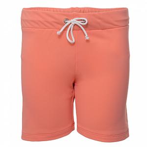 Petit Crabe Alex korte UV shorts - coral