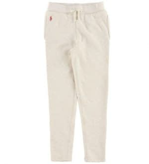 Polo Ralph Lauren Sweatpants - Crememeleret