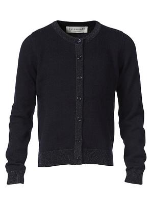 Rosemunde - Cardigan (74134) - Black