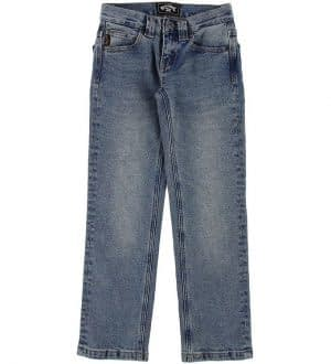 Billabong Jeans - Outsider - Indigo Wash