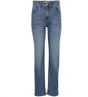 Cost:Bart Jeans - Erna Mom Fit - Medium Blue Wash