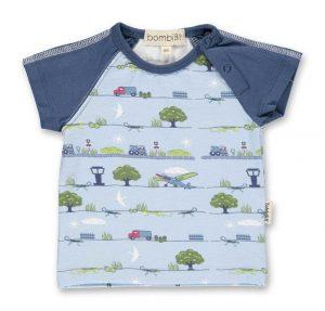 Bombibitt T-shirt - Water