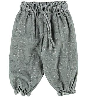 Mini A Ture Bukser - Adjele - Chinois Green