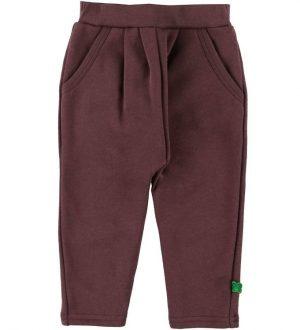 Freds World Sweatpants - Plum Purple