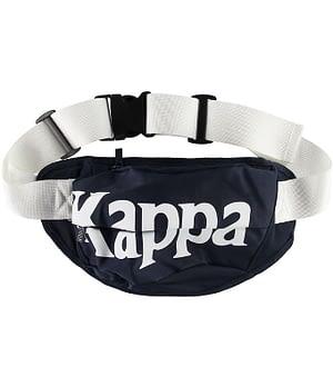 Kappa Bæltetaske - Authentic Cabala - Navy/Gul/Hvid