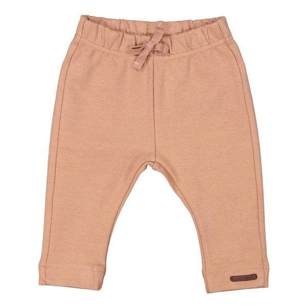 MarMar Rose Brown Jersey Bukser