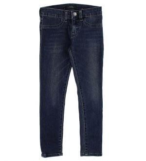 Polo Ralph Lauren Jeans - Mørk Blå Denim