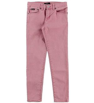 Polo Ralph Lauren Jeans - Lyserød