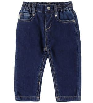 Paul Smith Junior Jeans - Tiziano - Blå Denim