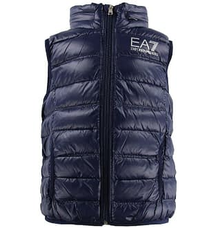 EA7 Dunvest - Navy