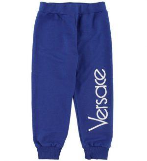 Versace Sweatpants - Blå m. Print